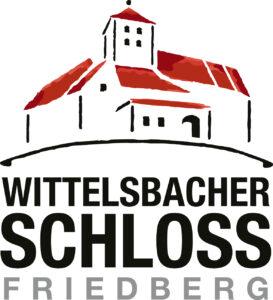 Logo Wittelsbacher Schloss Friedberg